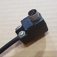 アンテナ用F型コネクタ(非推奨タイプ)