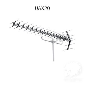 UAX20