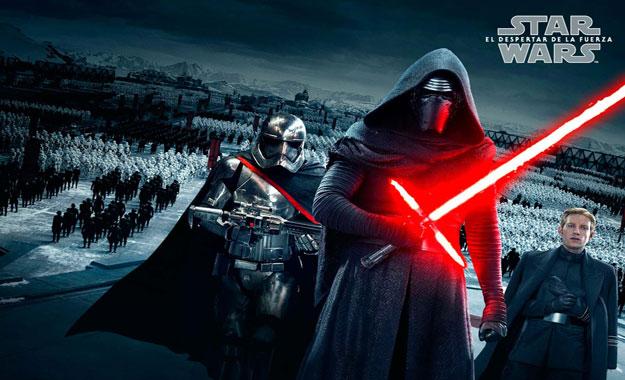 Disney confirma el estreno de tres nuevas películas de «Star Wars»