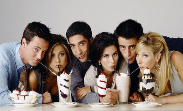 La serie «Friends» llegará a las salas de cine tras 25 años de su estreno