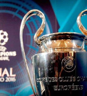 Facebook transmitirá la Champions League tras acuerdo con