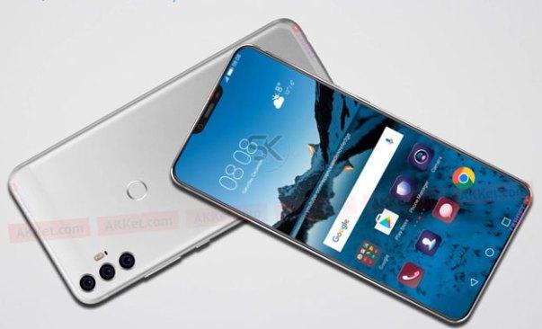 Huawei devela las características y precio del nuevo móvil