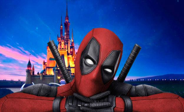 Película 'Deadpool 3' llegaría a los cines en el 2022