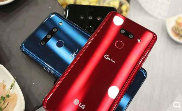 La compañía LG dejará de producir celulares en Corea del Sur