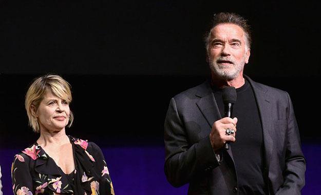 El nuevo tráiler de «Terminator: Dark Fate» trae de regreso al actor Arnold Schwarzenegger