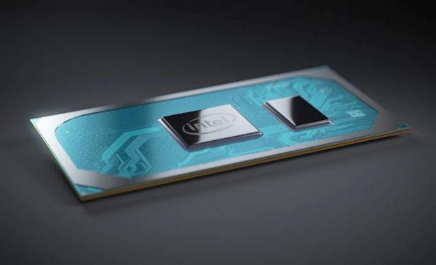 Intel presenta sus primeros procesadores de 10 nanómetros los Ice Lake