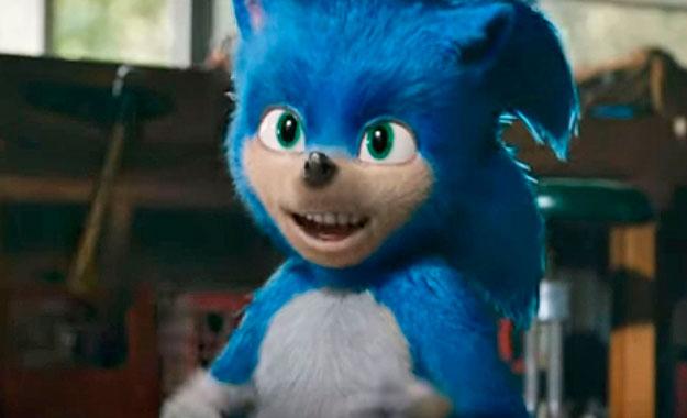 Paramount Pictures estrena un nuevo tráiler de 'Sonic the hedgehog'