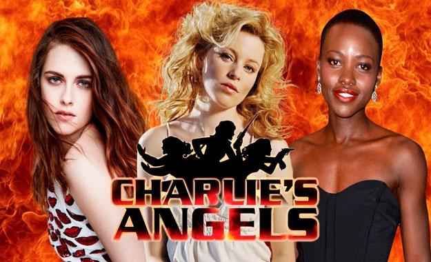 «Los Ángeles de Charlie» tendrá un nuevo reboot con Kristen Stewart y Noah Centineo