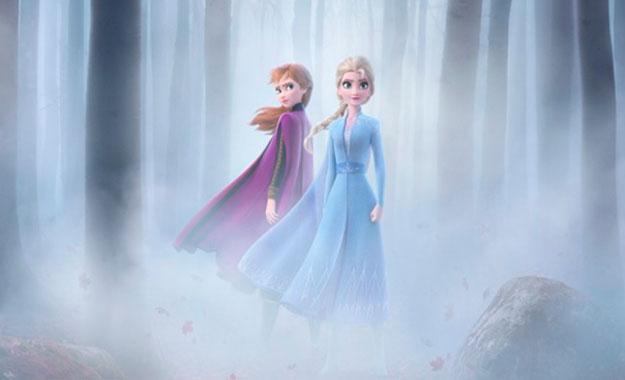 La película animada «Frozen 2» se convierte en la más taquillera de la historia del cine