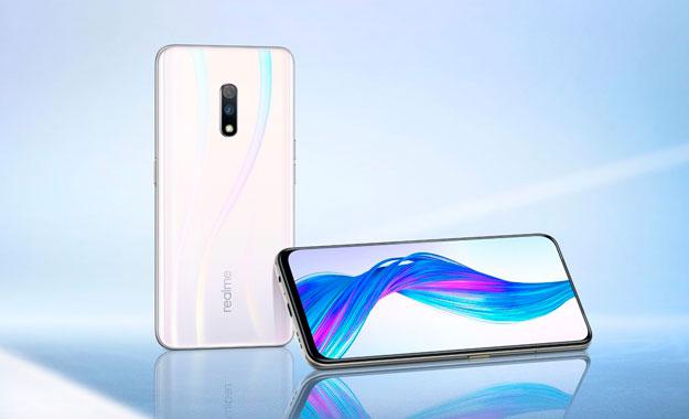 """La marca de smartphones """"Realme"""" planea independizarse de Oppo"""