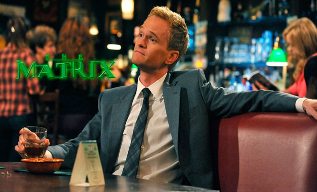 "El actor Neil Patrick Harris se suma al elenco de ""Matrix 4"""
