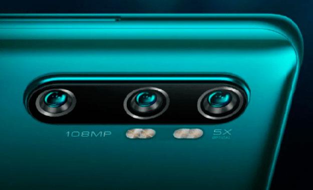 La compañía china Xiaomi presentará un Mi CC9 Pro con cinco cámaras