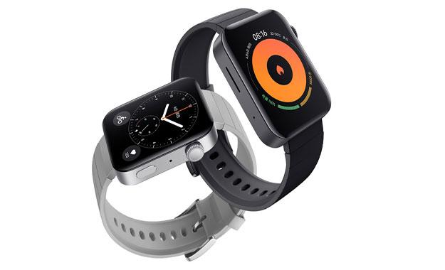"""La compañía china Xiaomi presentará el """"Mi Watch"""" que es compatible con Android"""