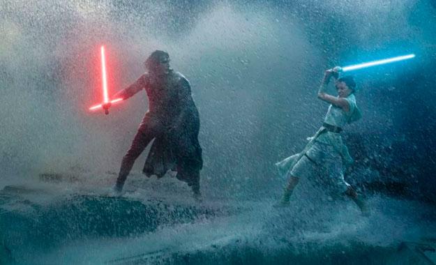 Disney presenta el tráiler final de «Star Wars: The Rise of Skywalker»