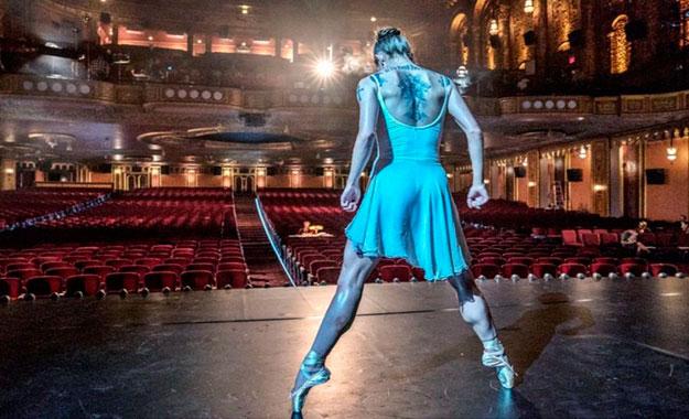 """Lionsgate anuncia """"Ballerina"""" el primer spin-off de la saga"""" John Wick"""""""