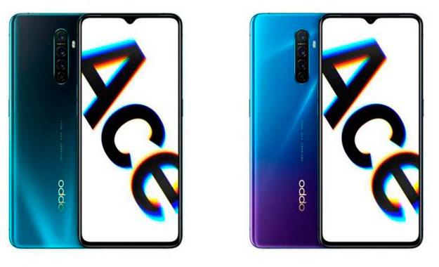 OPPO presenta su smartphone Reno Ace que carga en solo 30 minutos