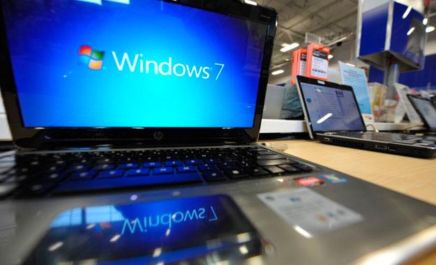 Microsoft vuelve a actualizar  Windows 7 por última vez