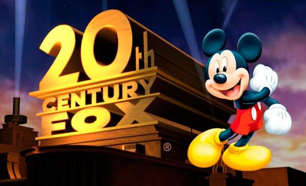 El legendario estudio 20th Century Fox cambiará de nombre por decisión de Disney