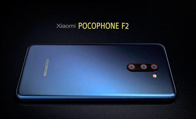 La marca china POCO estaría preparada para la llegada del Pocophone F2