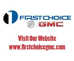 First Choice Buick GMC
