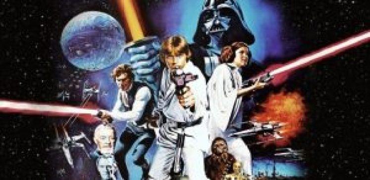 Star Wars - Uma Nova Esperança