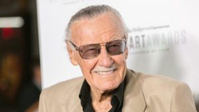 Stan Lee é acusado de assédio