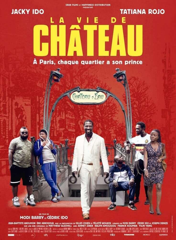 Château - Paris