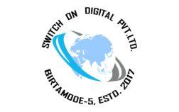 switch on digital