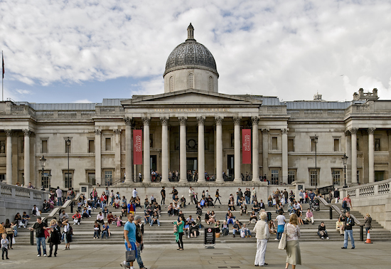 National Gallery , London