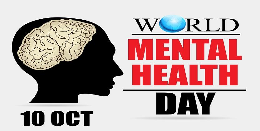 World Mental Health Day..