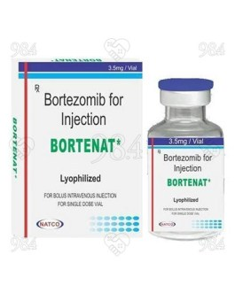 Bortenat 3.5mg Injection, Natco