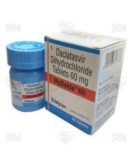MyDekla 28s Tablets, Mylan
