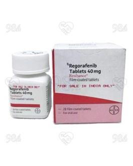 Resihance 40mg 28 Tablet, Bayer