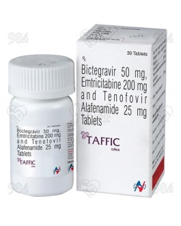 984degree-taffic-bictegravir-emtricitabine-TAF-hetero