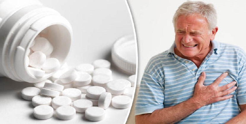 Aspirin may Hasten Progression of Cancers in Elderly Patients