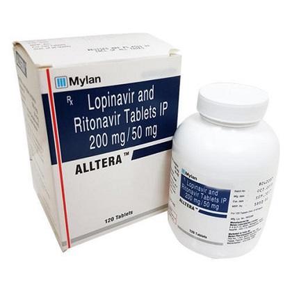Lopinavir-ritonavir Does Not Improve COVID-19 Outcomes