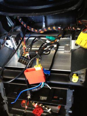 1 5 Din Car Radio Pyle  Circuit Diagram Maker