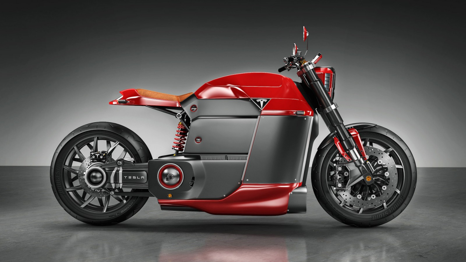 Does Tesla Have Plans to Produce Electric Motorcycles?