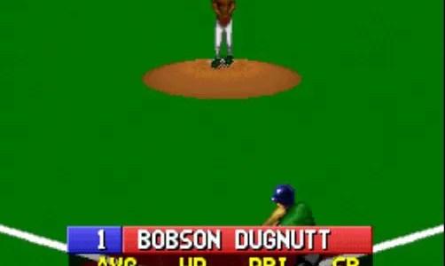 Bobson Dugnutt: The man, the meme, the legend