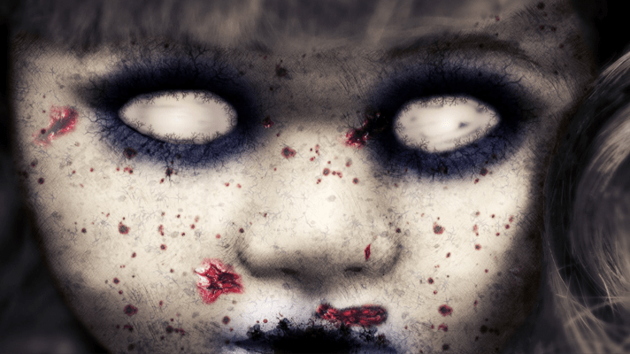 Have You Been Haunted? Find Out In The #Blogtober Tag