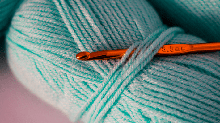 Learn the Double Crochet Stitch