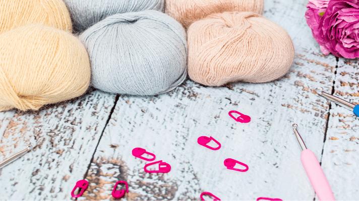 Ultimate Shopping Guide for the Beginner in Crochet