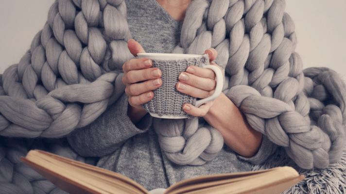 How to Have a Cozy Fall Day