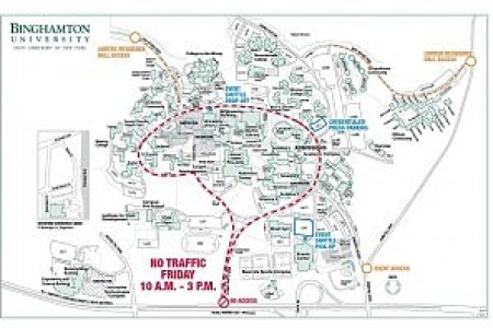 map binghamton university campus » Free Wallpaper for MAPS | Full Maps