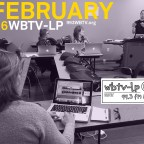 WBTV-LP February Audio Classes
