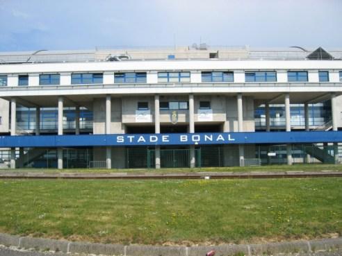 Resultado de imagen de stade auguste bonal
