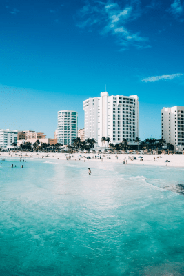 Best Beach Hotel in Clearwater Beach, Florida