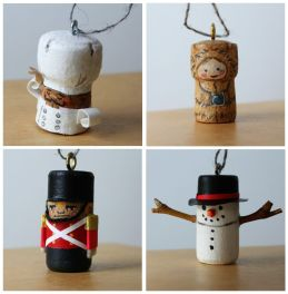 Beautiful Christmas Tree Ornaments Ideas You Must Have 01