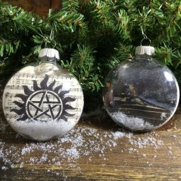 Beautiful Christmas Tree Ornaments Ideas You Must Have 04