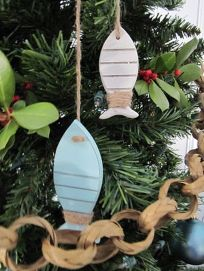 Beautiful Christmas Tree Ornaments Ideas You Must Have 11